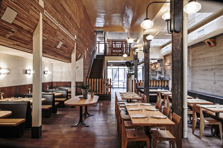 the progress sf restaurant