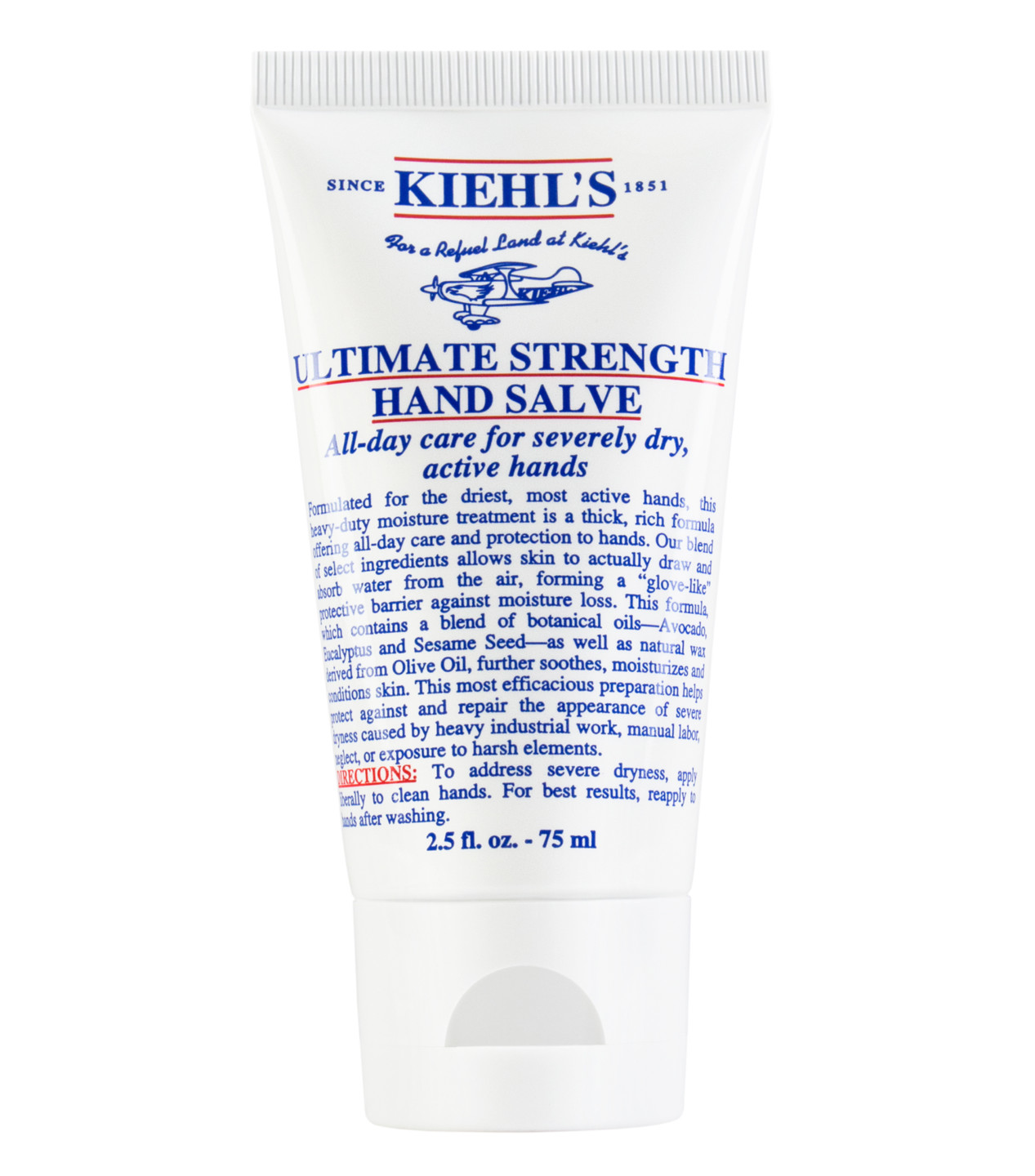 nurse shift hand cream