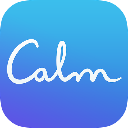 calm meditation for nurses