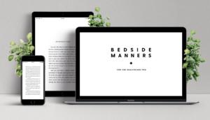 bedside manners for nurses stephen groner
