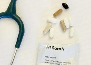 vitamins for nurses
