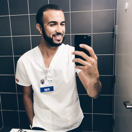 behavioral health nurse