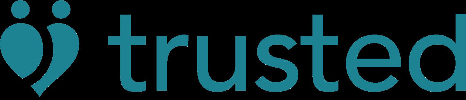 trusted nurse brand how to build a brand as a nurse logo