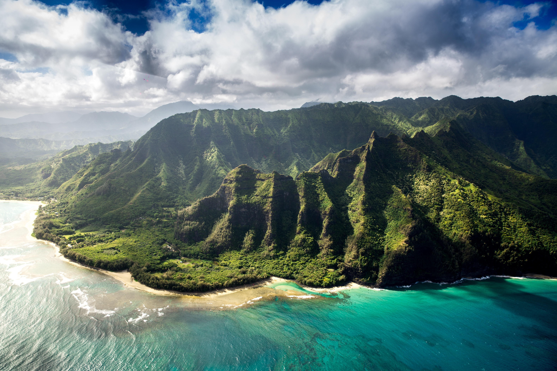 travel nurse job in hawaii