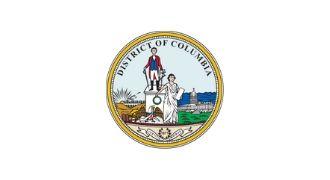 dc government logo