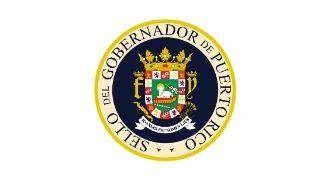puerto rico government logo