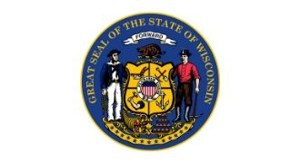 wisconsin government logo