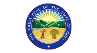 ohio government logo