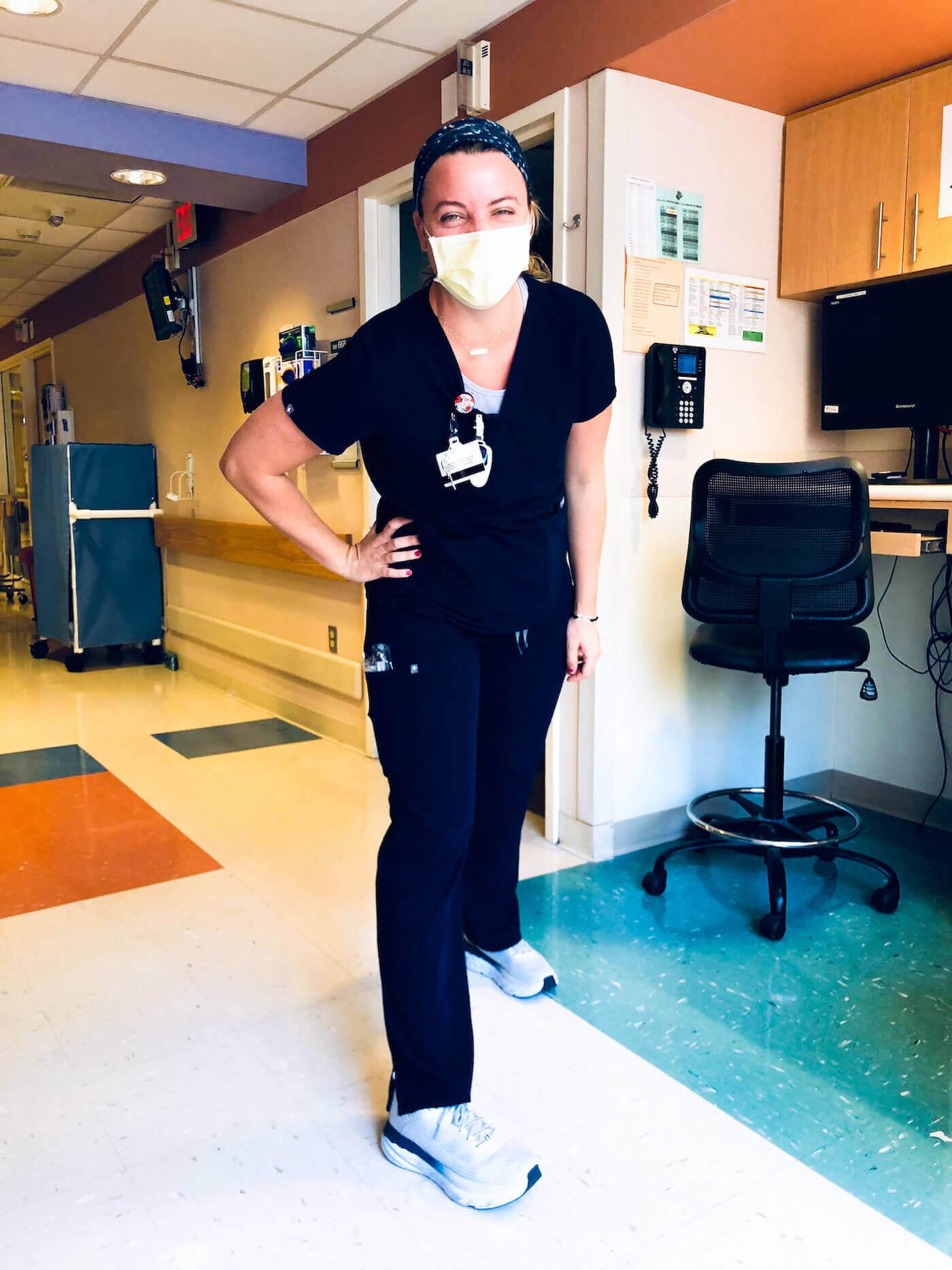 Nurses Review: Hoka Shoes - Trusted Health