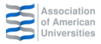 Association of American Universities
