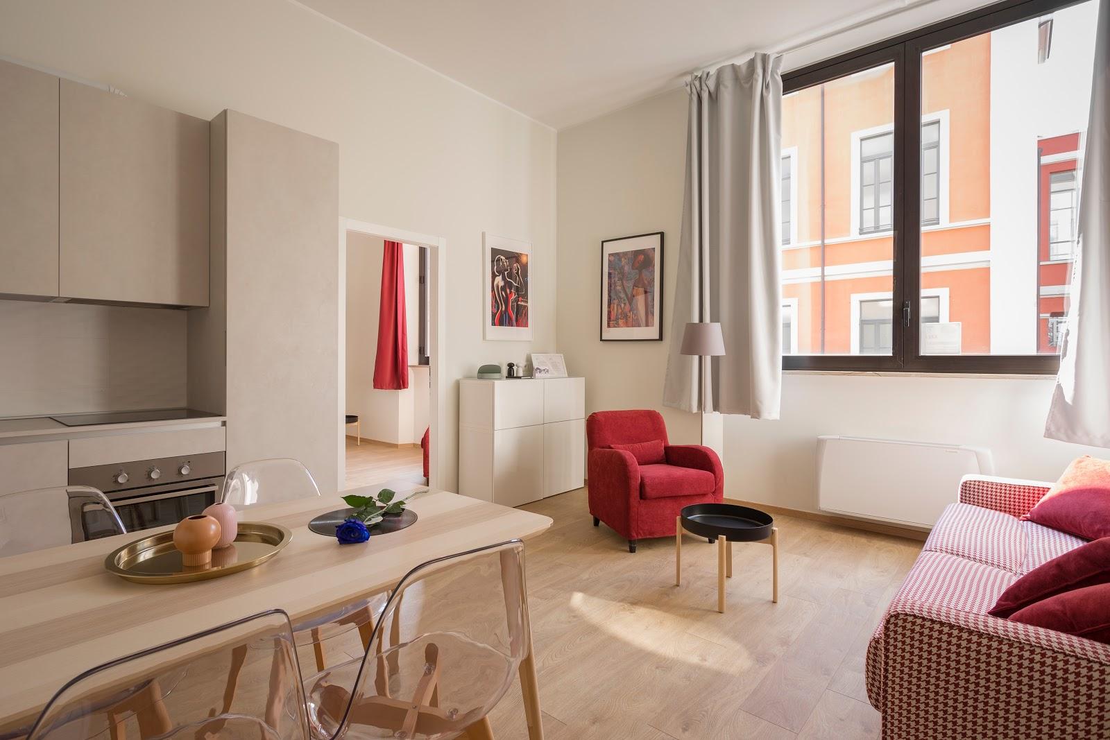 furnished travel nurse lodging