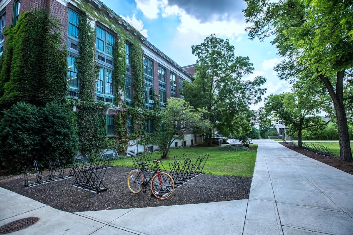 college or university campus nursing school debt