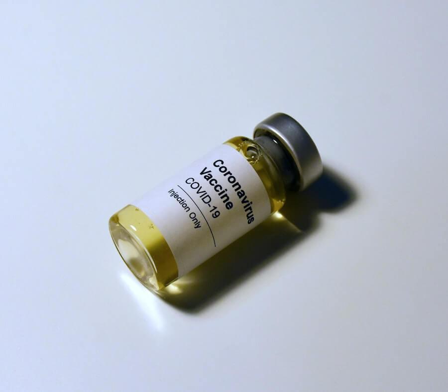 covid-19 vaccine bottle vaccination jobs