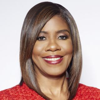 Dr. Patrice Harris black history month 2021
