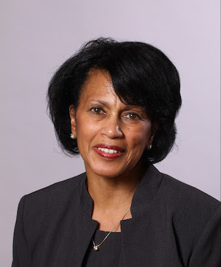 Dr. Beverly Malone black history month 2021