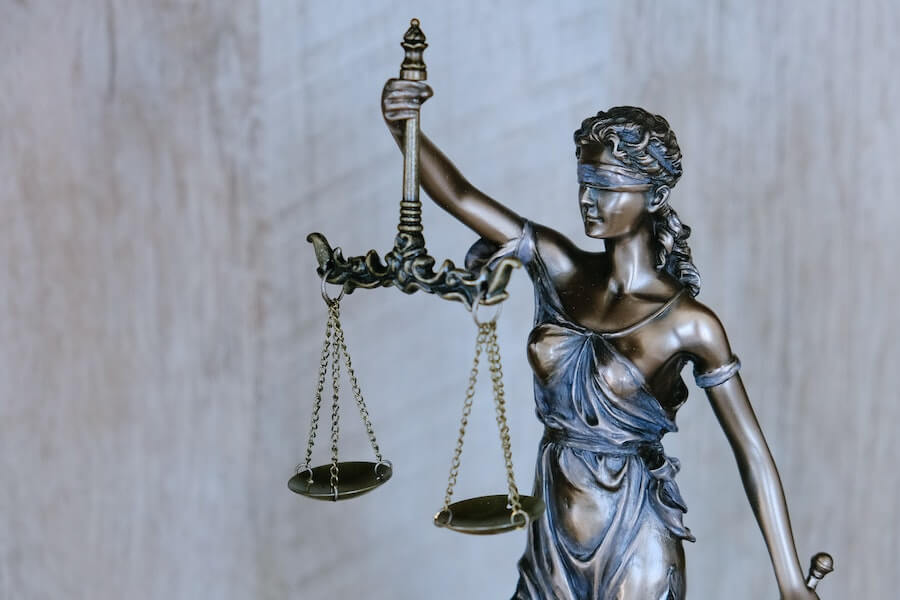 scale of justice liberty legal nurse consultant