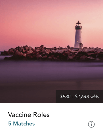picture of ocean coast and lighthouse trusted health vaccine jobs