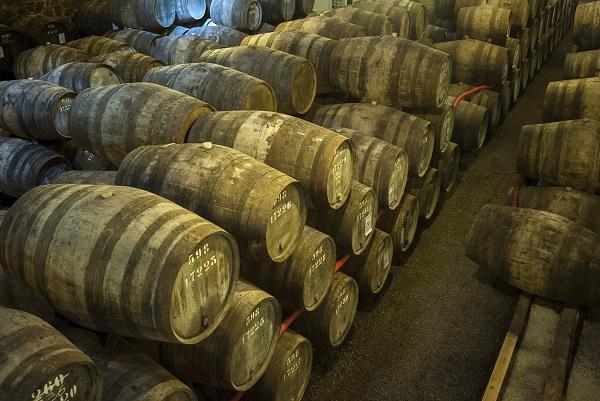 Port Wine Cellar