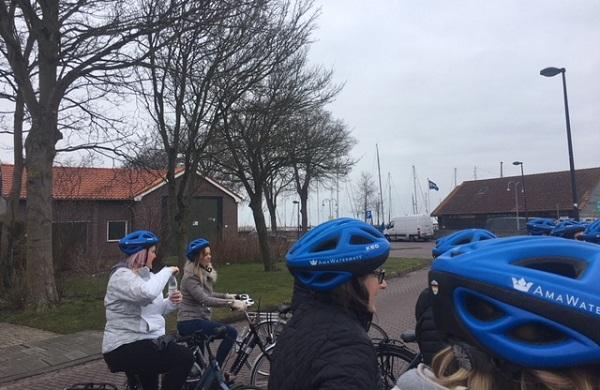AmaKristina Biking Tour