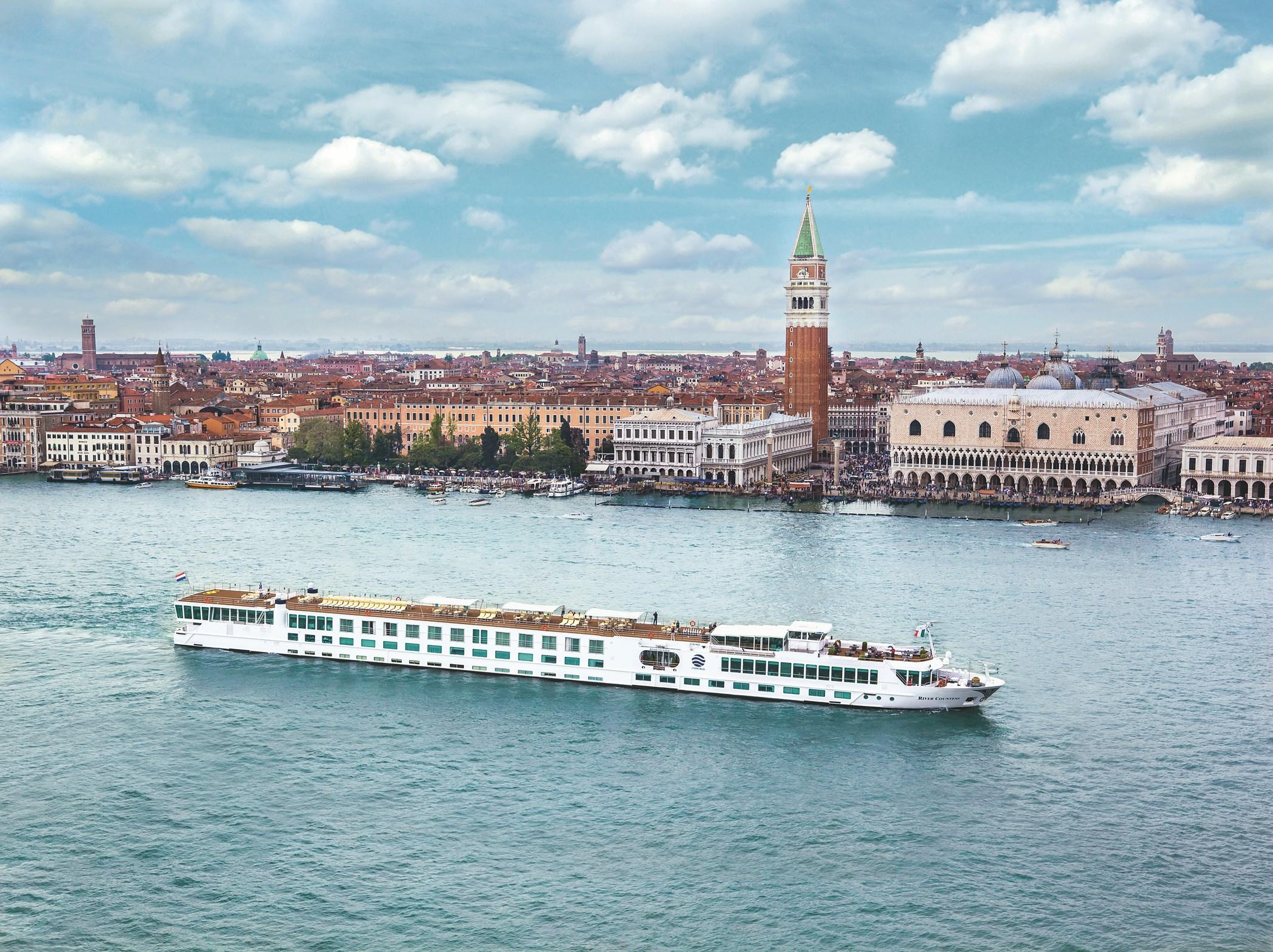 River Countess Venice