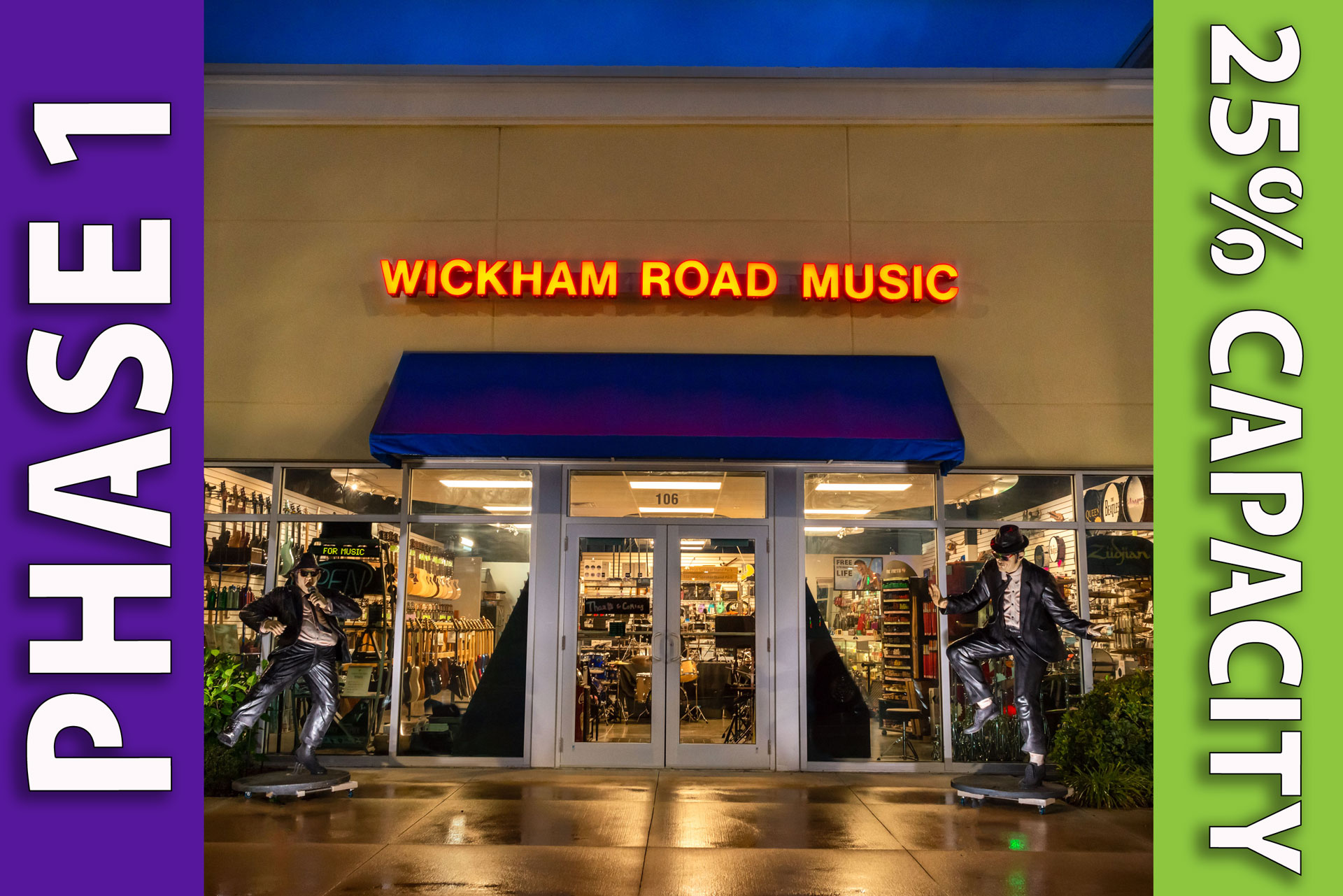 Wickham Road Music | Music Store Near Me | 321-752-1030 | Low Prices