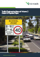 VicRoads regulatory signs