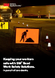 3M temporary traffic solutions