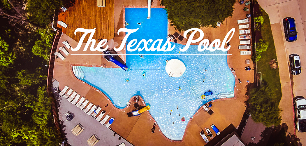 The Texas Pool - Plano Magazine
