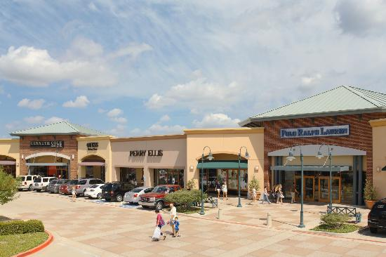 Allen Premium Outlets - 2020 All You Need to Know BEFORE You Go ...