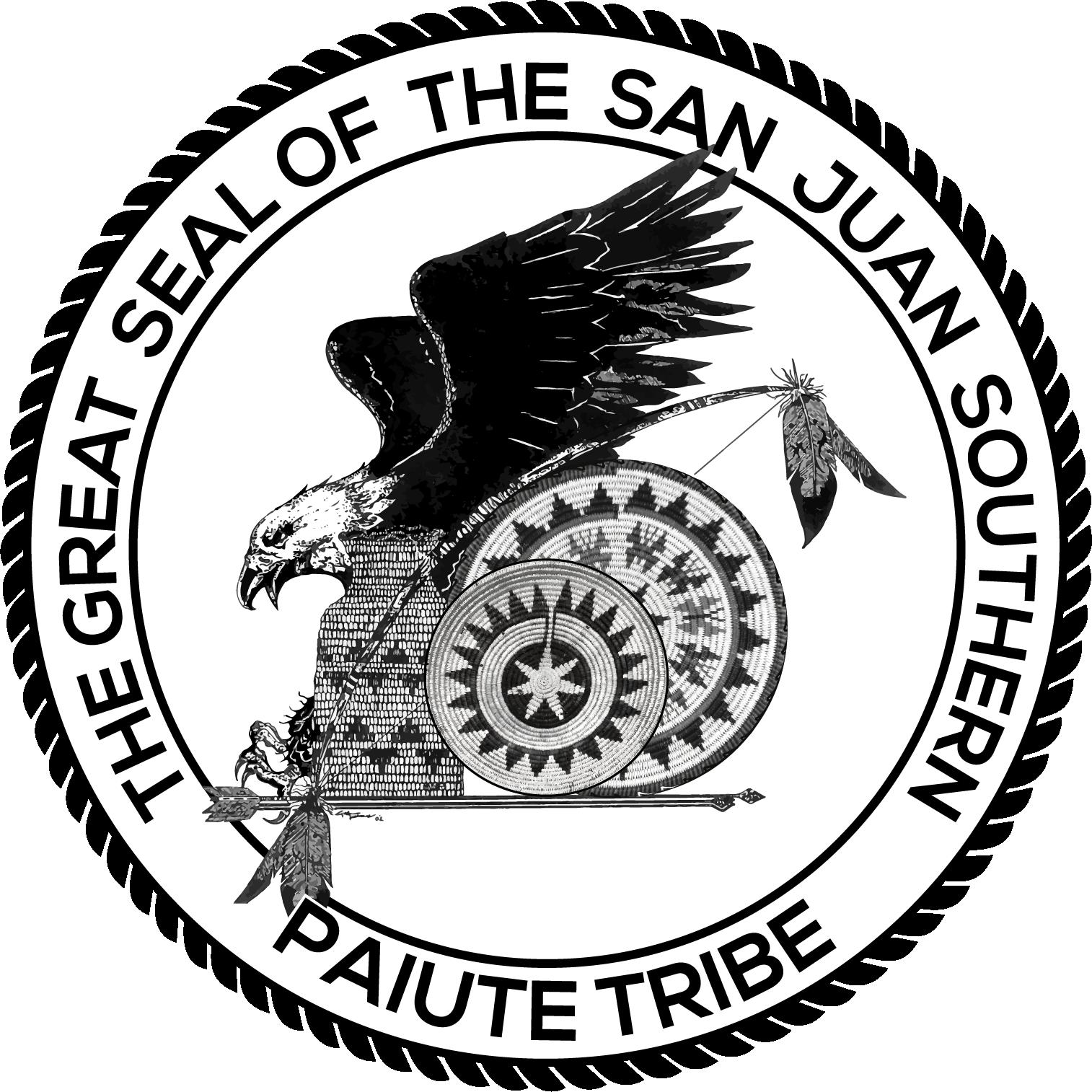 San Juan Southern Paiute Tribe Seal