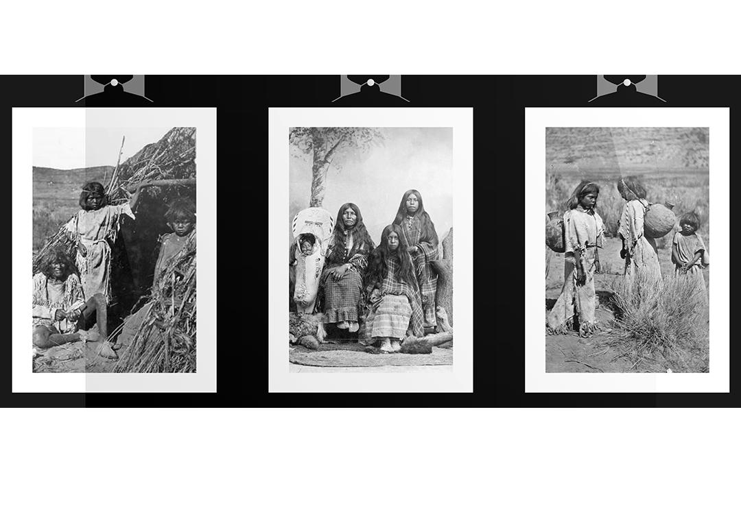 Paiute History