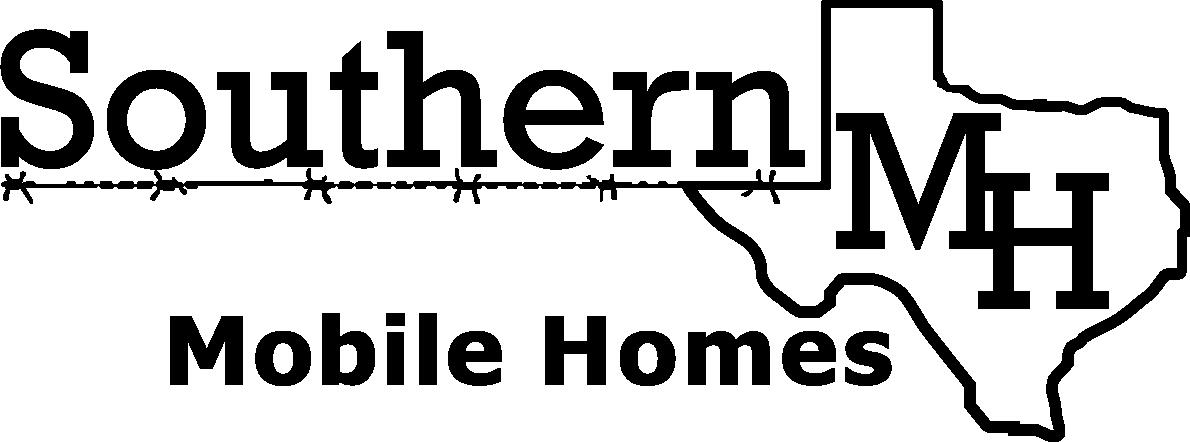 Logo Black Southern Mobile Homes For Sale Houston