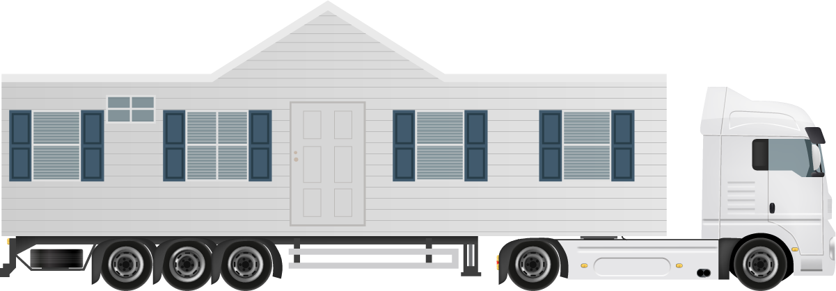 Truck Top Manufactured Homes For Sale Houston