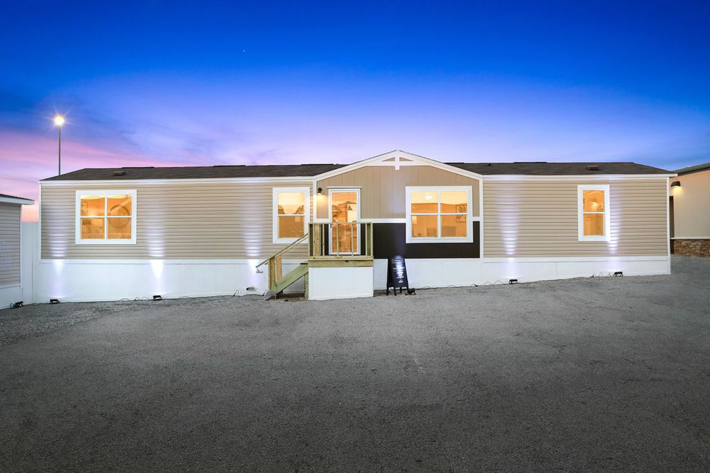 White House Manufactured Homes For Sale Houston