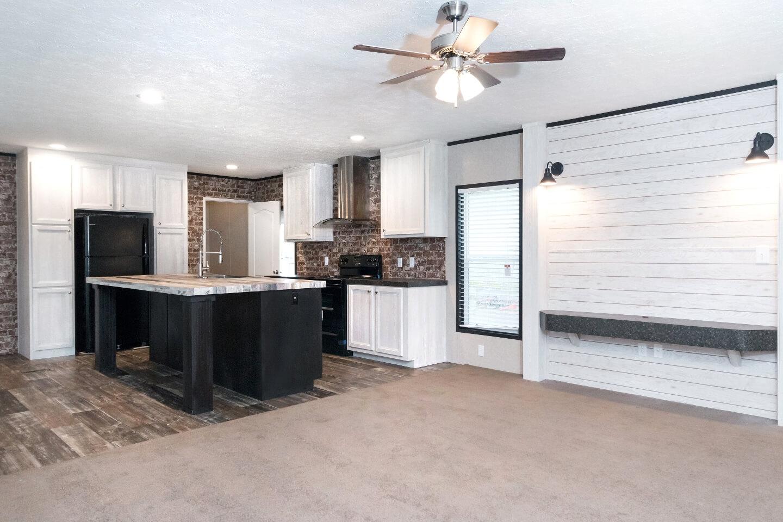 Kitchen New Trailer Homes For Sale Houston