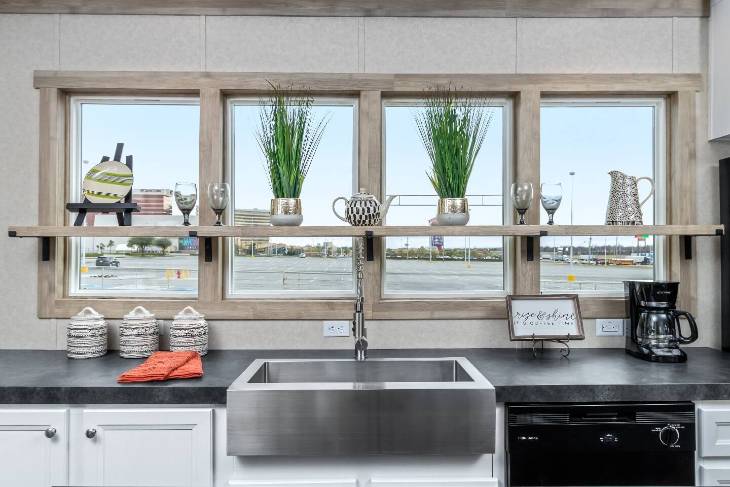 Kitchen Manufactured Homes For Sale Houston