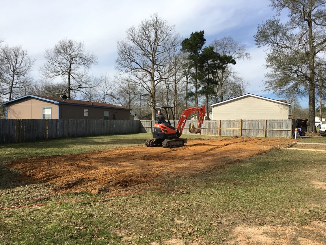 Dirt Pad Manufactured Homes For Sale Houston