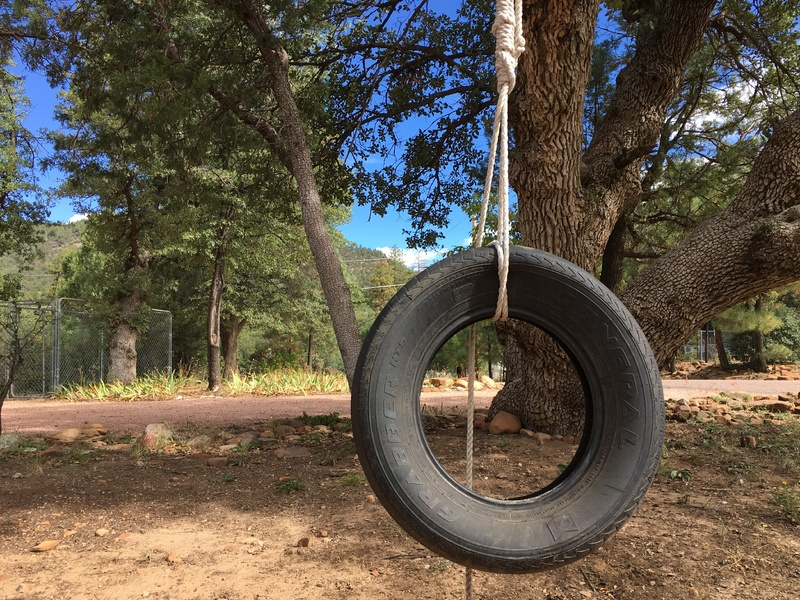 Tree Rope Wheel Park Swing Tire Mobile Homes For Sale Houston