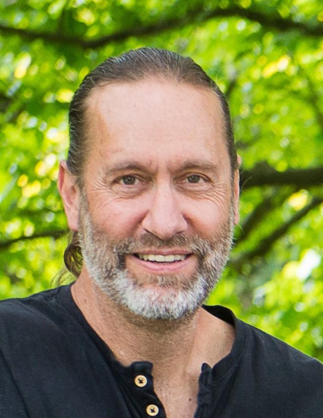 Grant Bush