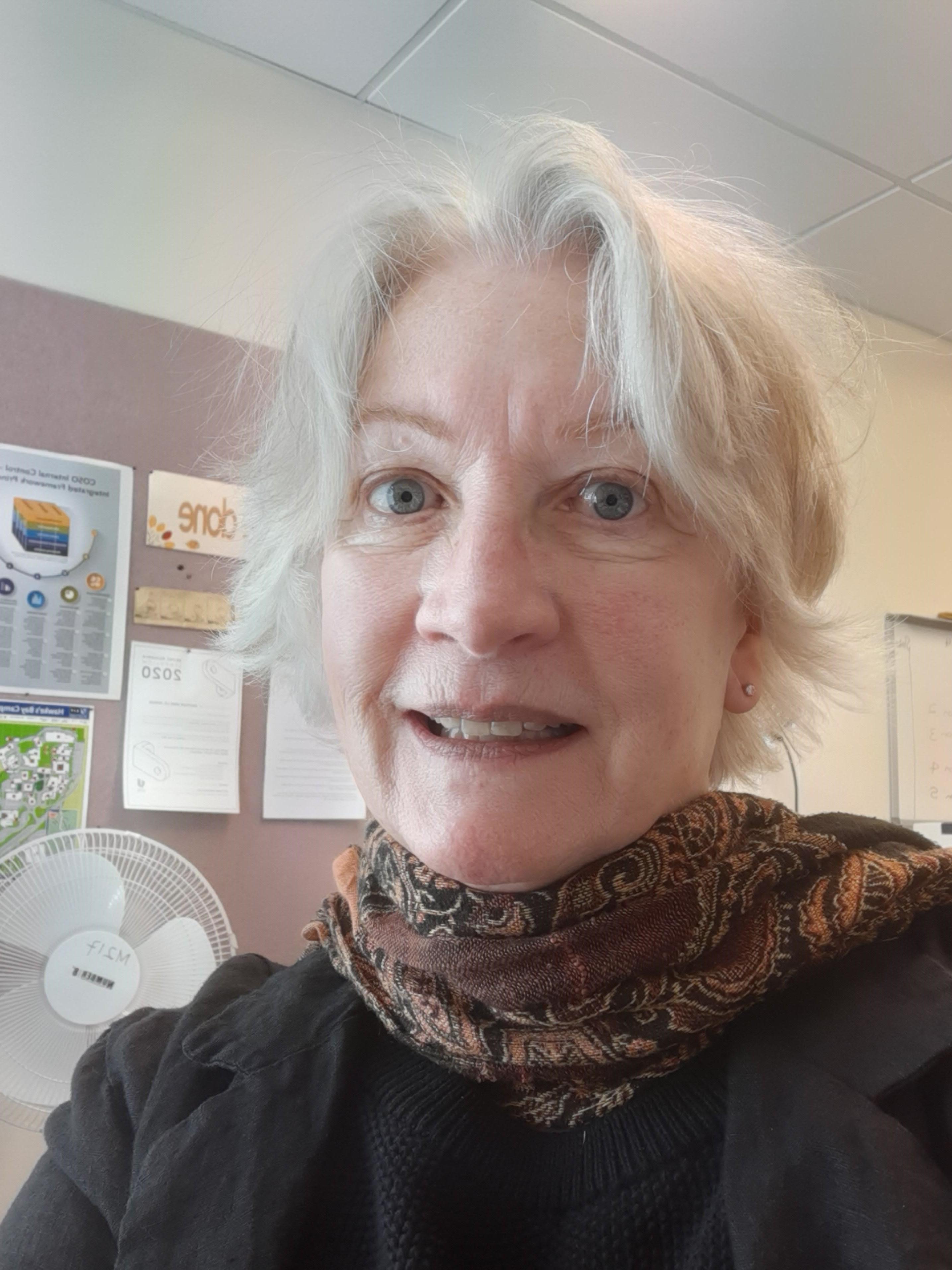 Louise MacKenzie