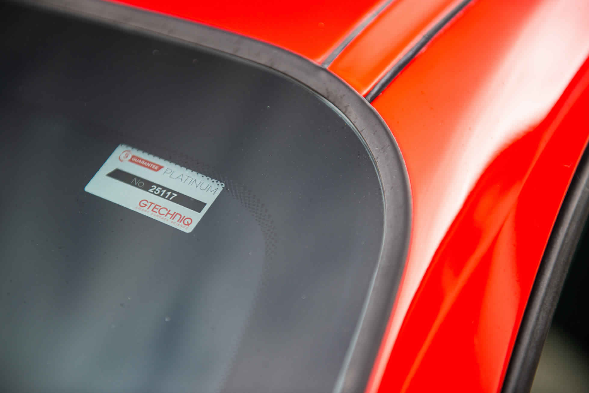 Numbering 2011 Porsche 911 Carrera GTS For Sale at Sports Purpose, Bicester Heriatge