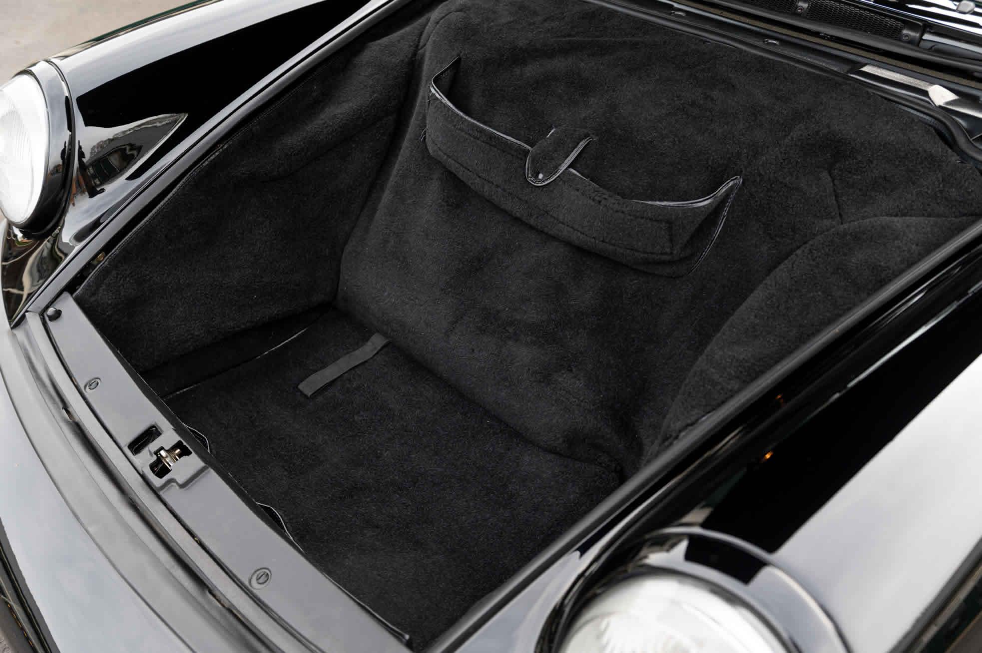 For Sale 1992 Porsche 964 Carrera 2 Sports Purpose Bicester Heritage Oxon