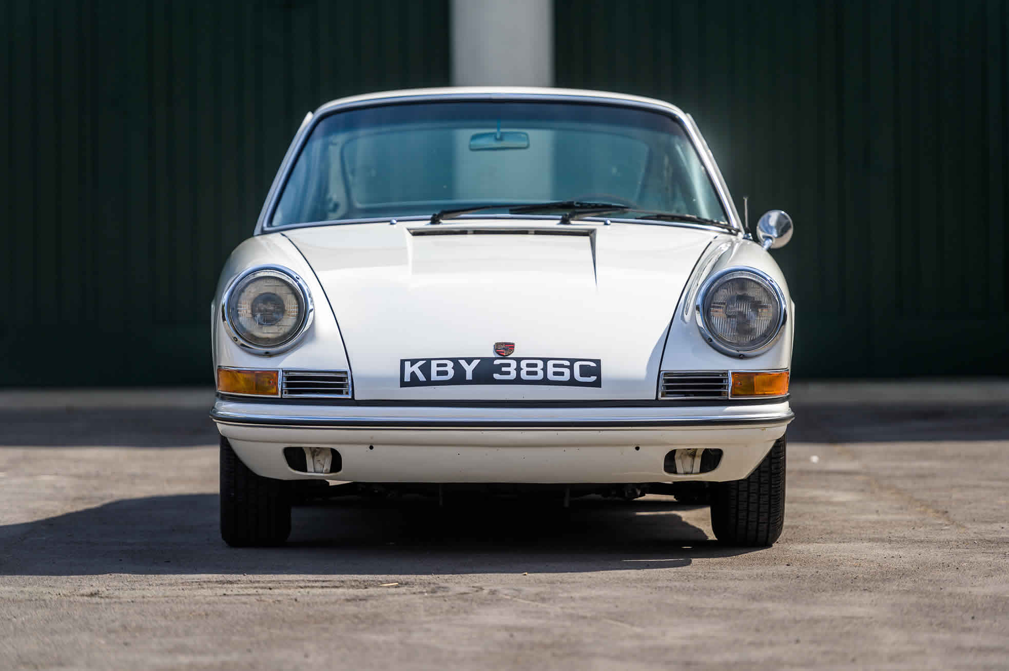 For Sale, 1965 Porsche 911, Sports Purpose, Bicester Heritage