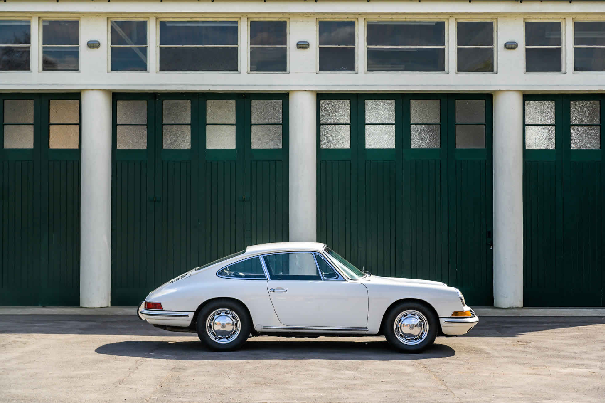 For Sale, 1965 Porsche 911, Sports Purpose