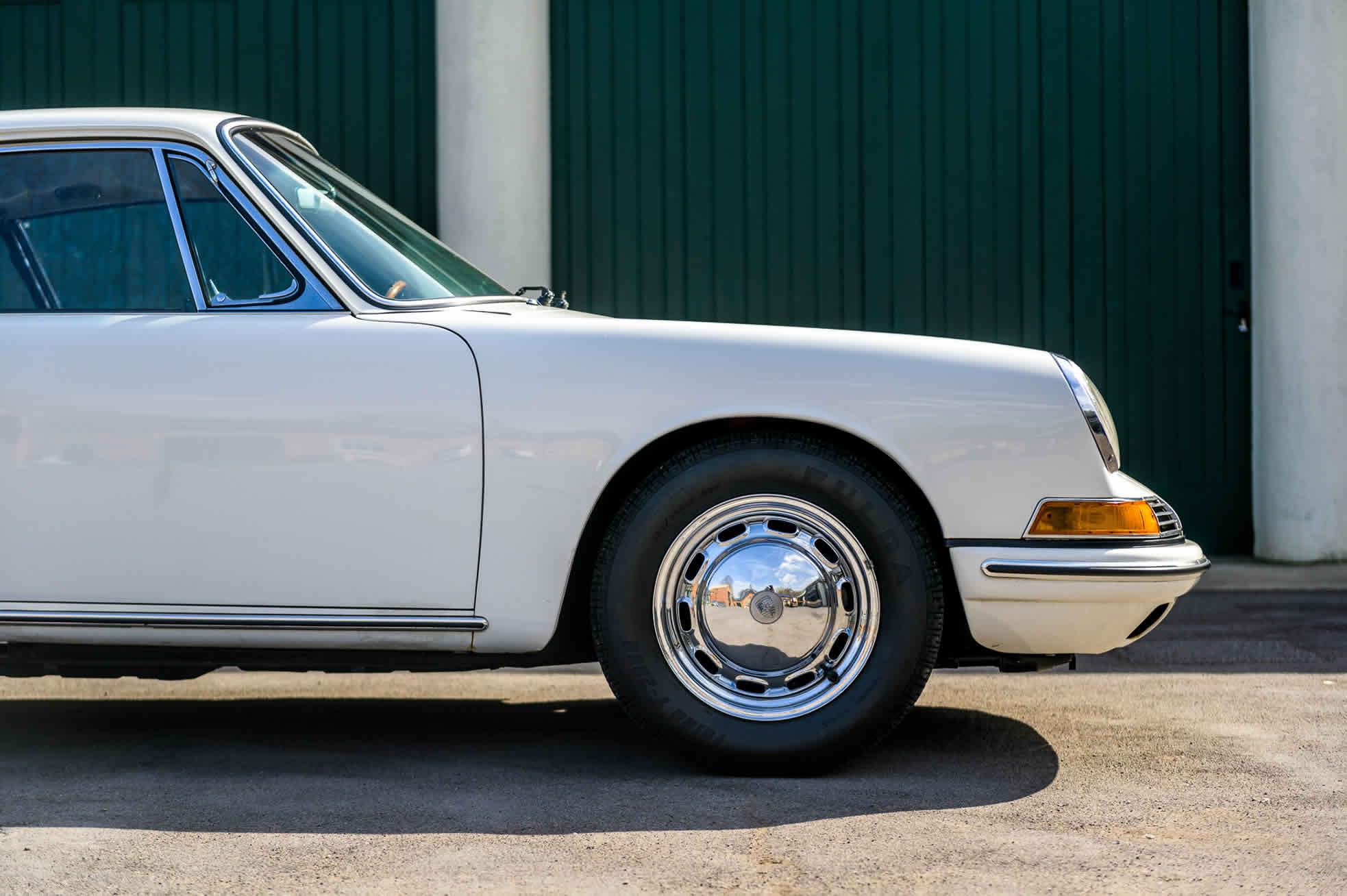 For Sale, 1965 Porsche 911,
