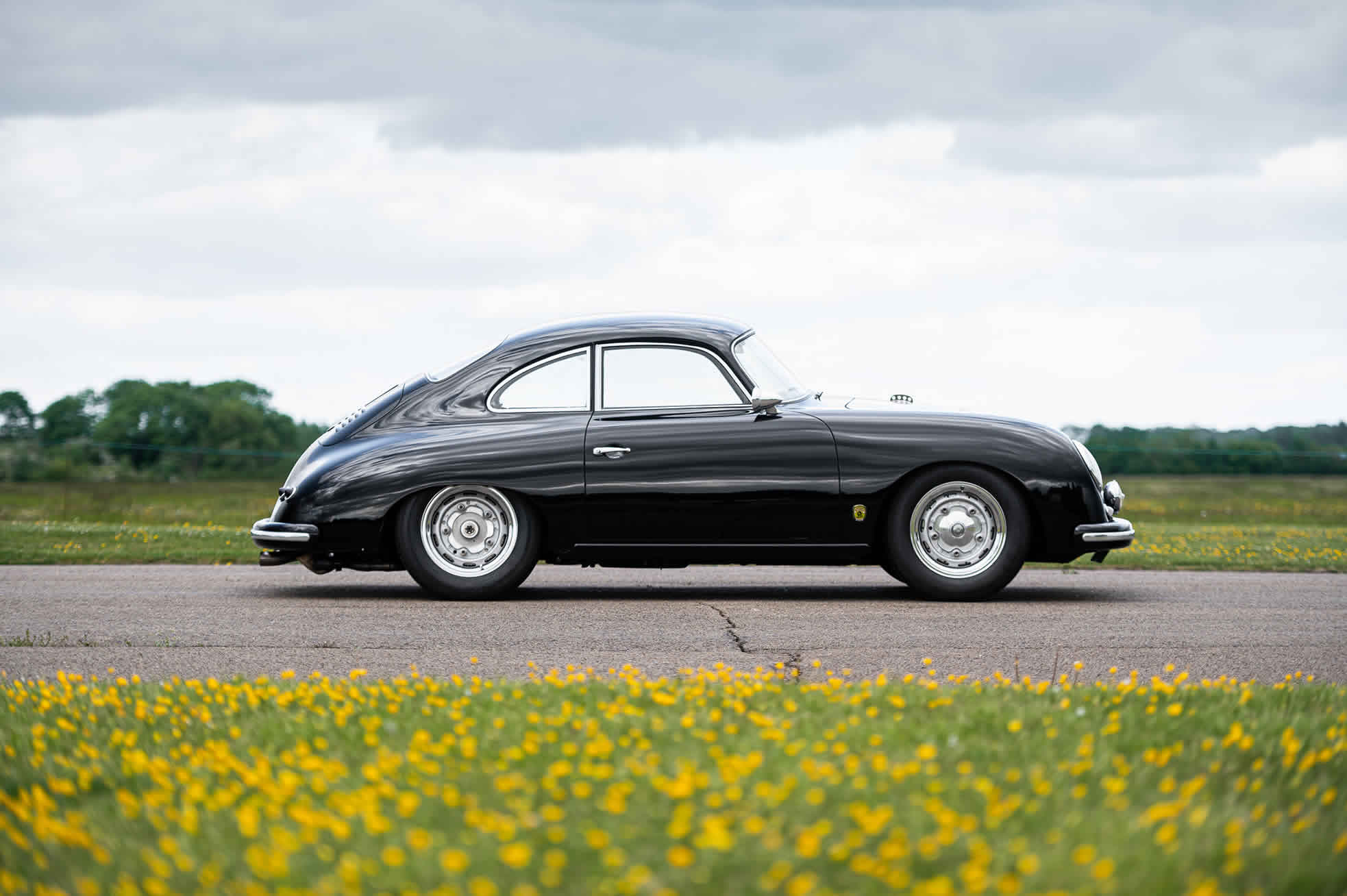 For sale 1959 Porsche 356A Outlaw - Sports Purpose