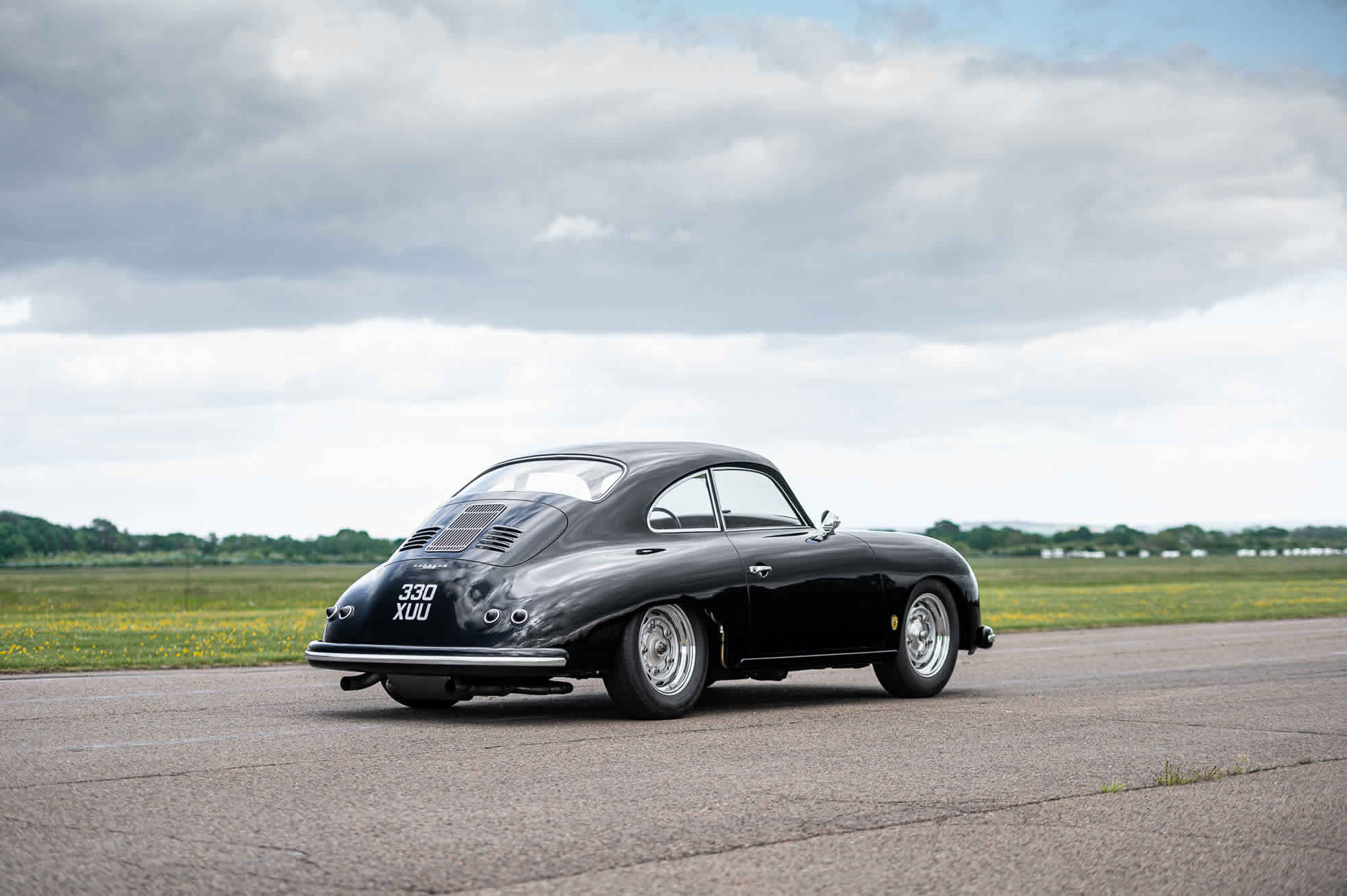 For sale 1959 Porsche 356A Outlaw