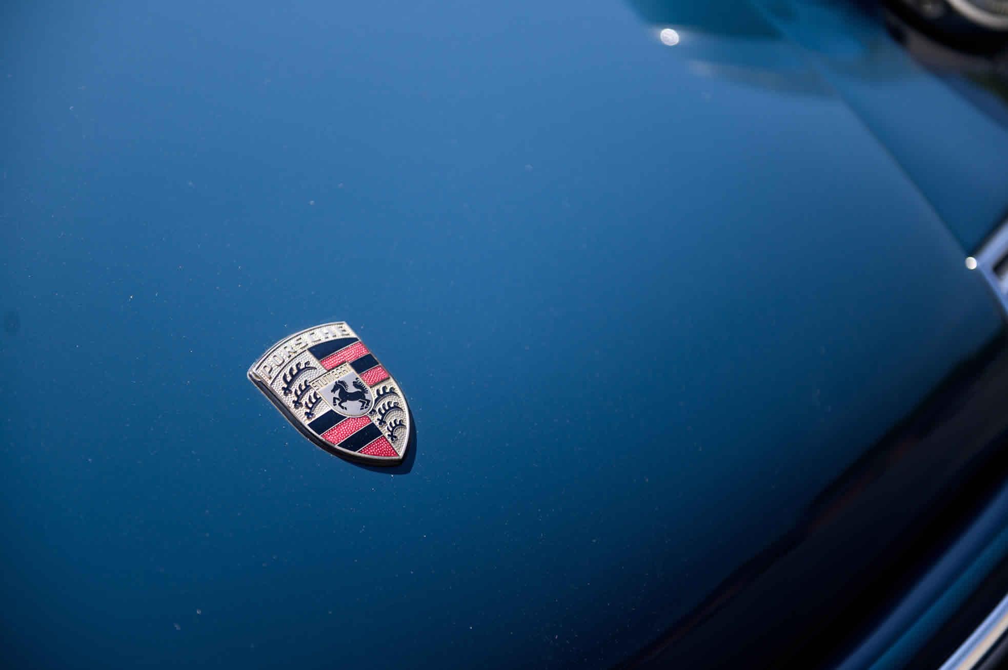 For sale 1966 Porsche 911. Sports Purpose, Bicester Heritage