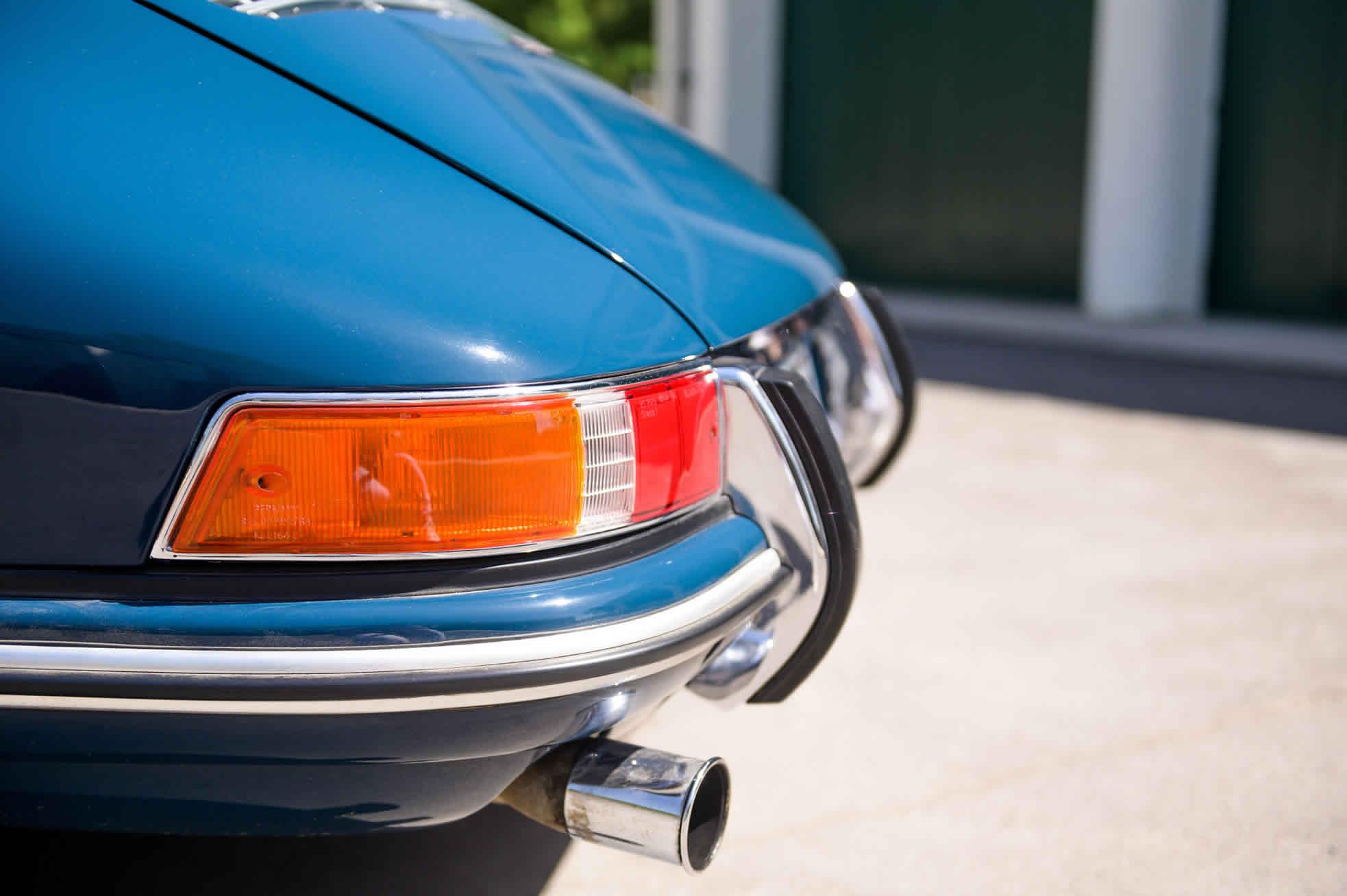 For sale 1966 Porsche 911. Sports Purpose, Bicester Heritage, ???