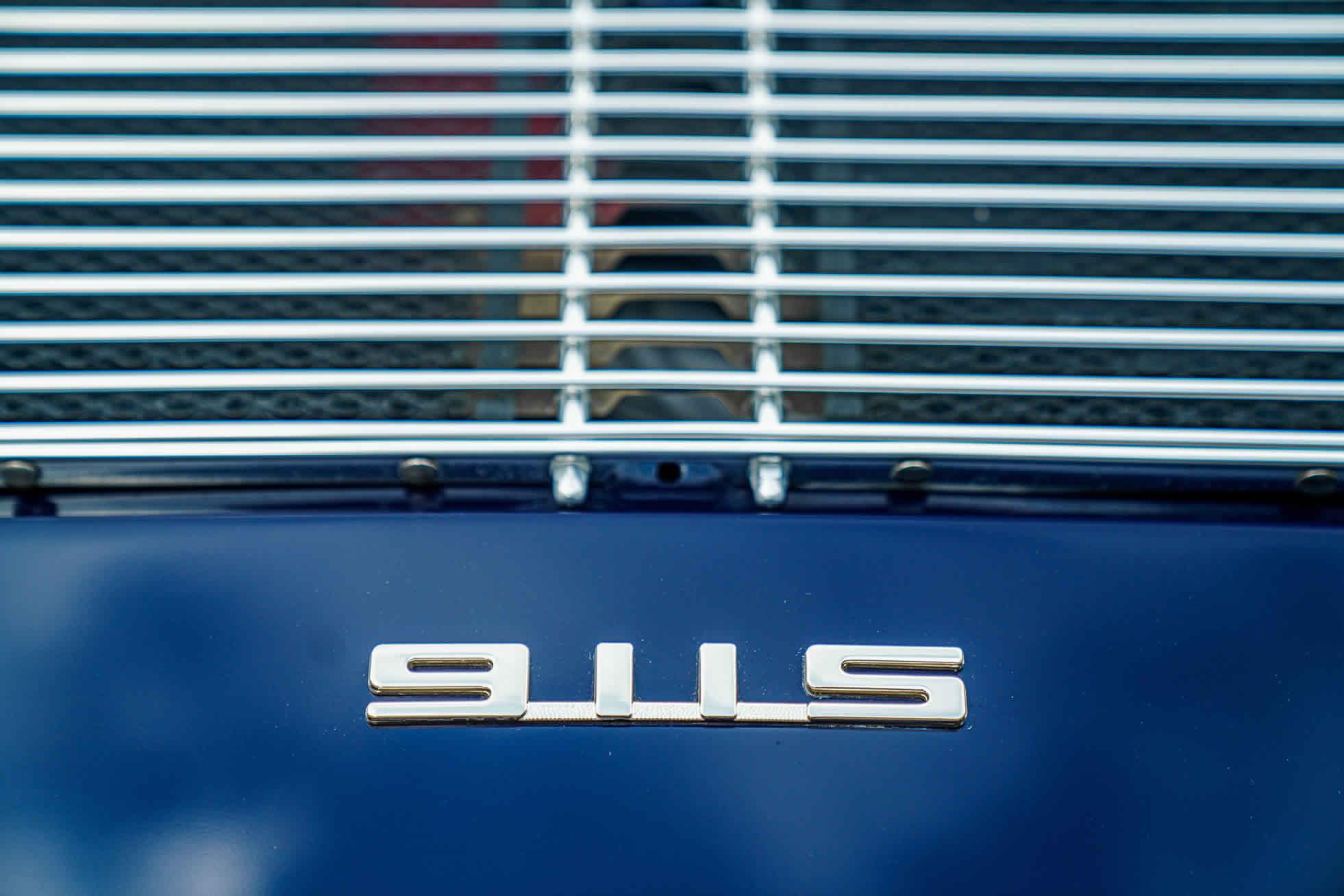 1968 Porsche 911 S For Sale.
